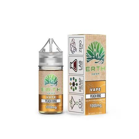 VAPE JUICE 1000MG